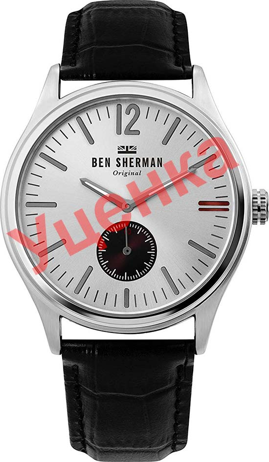 Мужские часы Ben Sherman WB035B-ucenka