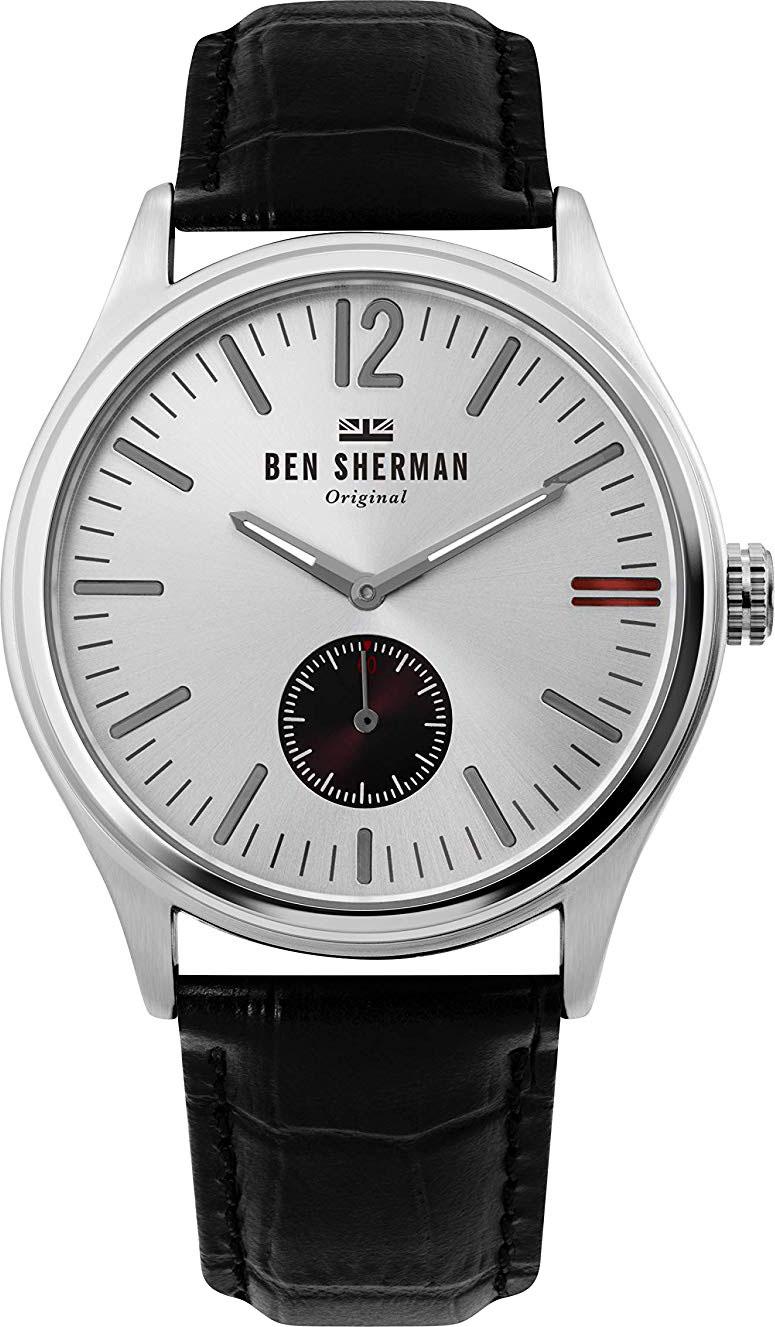 Мужские часы Ben Sherman WB035B все цены
