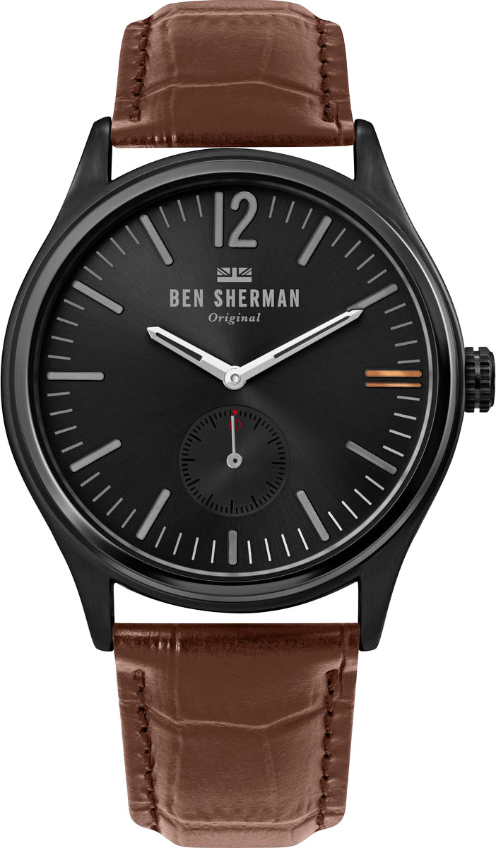 Мужские часы Ben Sherman WB035T youth messiah from scratch london