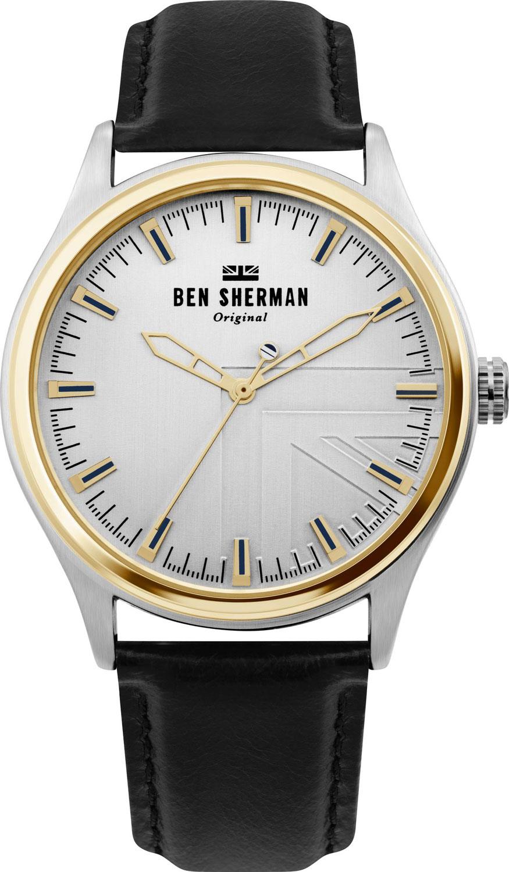 Мужские часы Ben Sherman WB036B