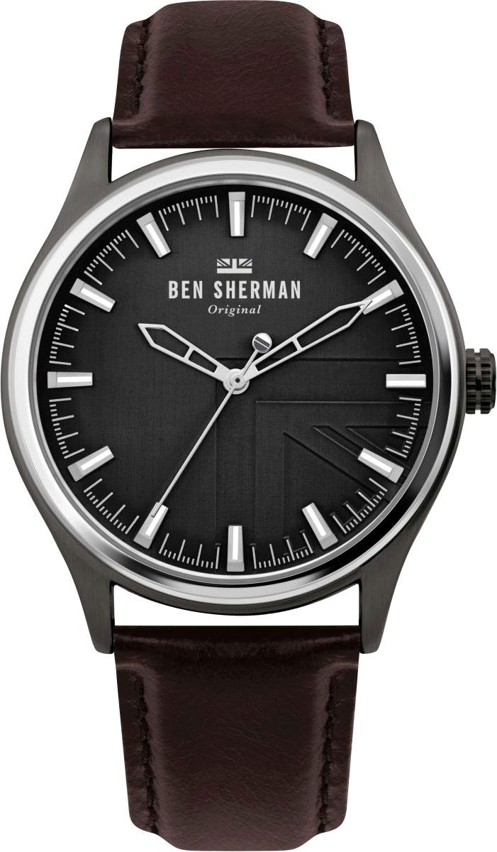 Мужские часы Ben Sherman WB036T