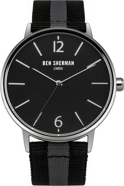 Мужские часы Ben Sherman WB044B