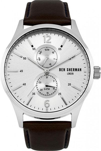 Мужские часы Ben Sherman WB047BR