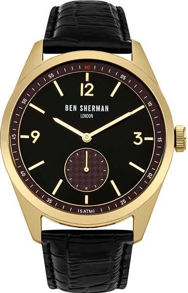 Мужские часы Ben Sherman WB052BGA-ucenka