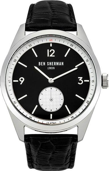 Мужские часы Ben Sherman WB052WBA-ucenka все цены