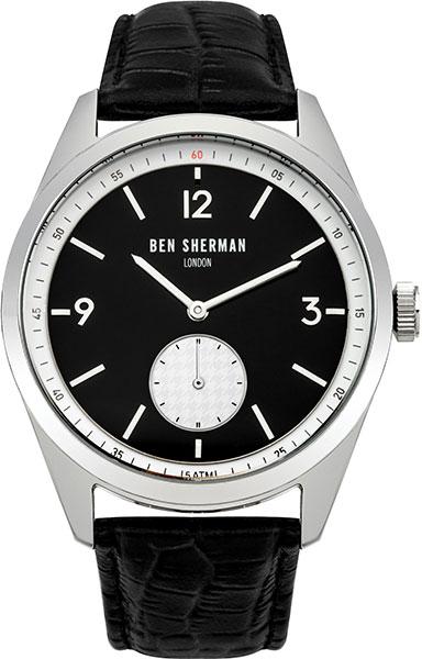 Мужские часы Ben Sherman WB052WBA