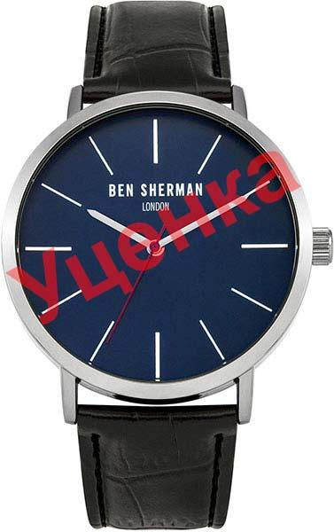 Мужские часы Ben Sherman WB054B-ucenka
