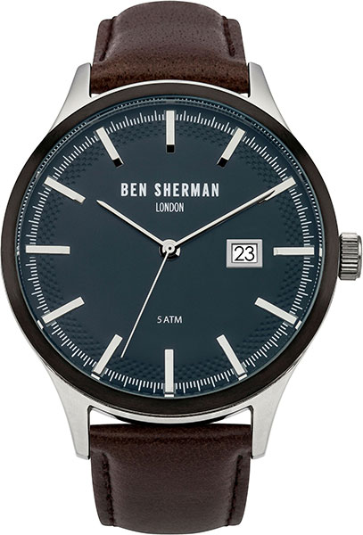 Мужские часы Ben Sherman WB056BR bbc sessions cd