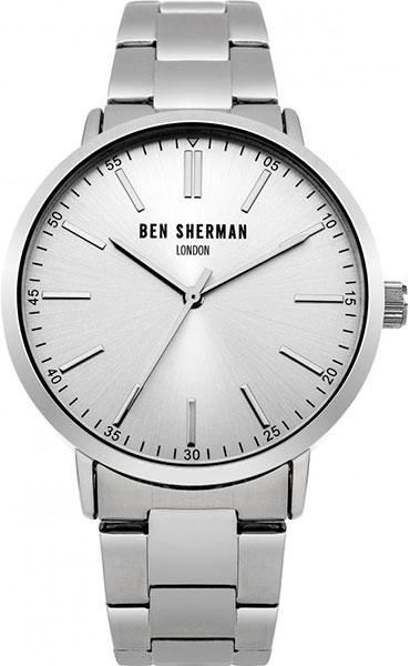 Мужские часы Ben Sherman WB051SM Мужские часы Victorinox 241443