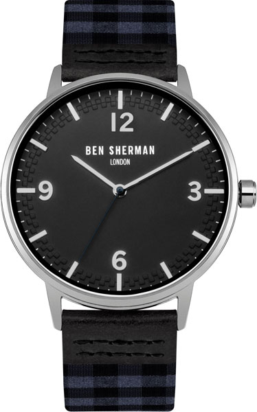Мужские часы Ben Sherman WB062UE