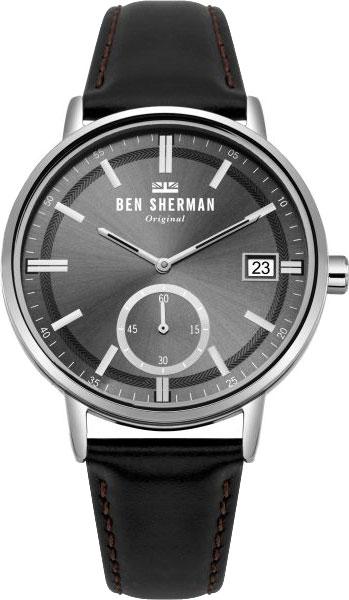 Мужские часы Ben Sherman WB071BB