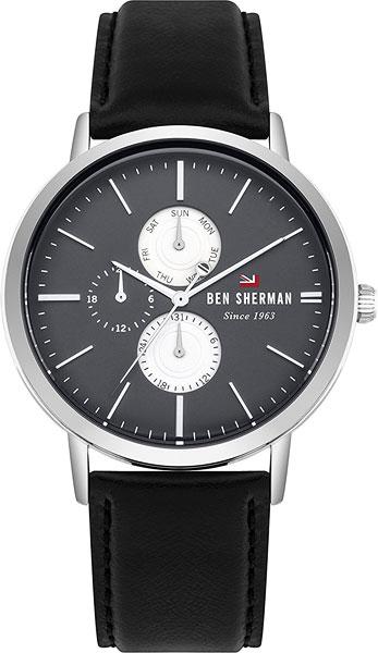Мужские часы Ben Sherman WBS104B