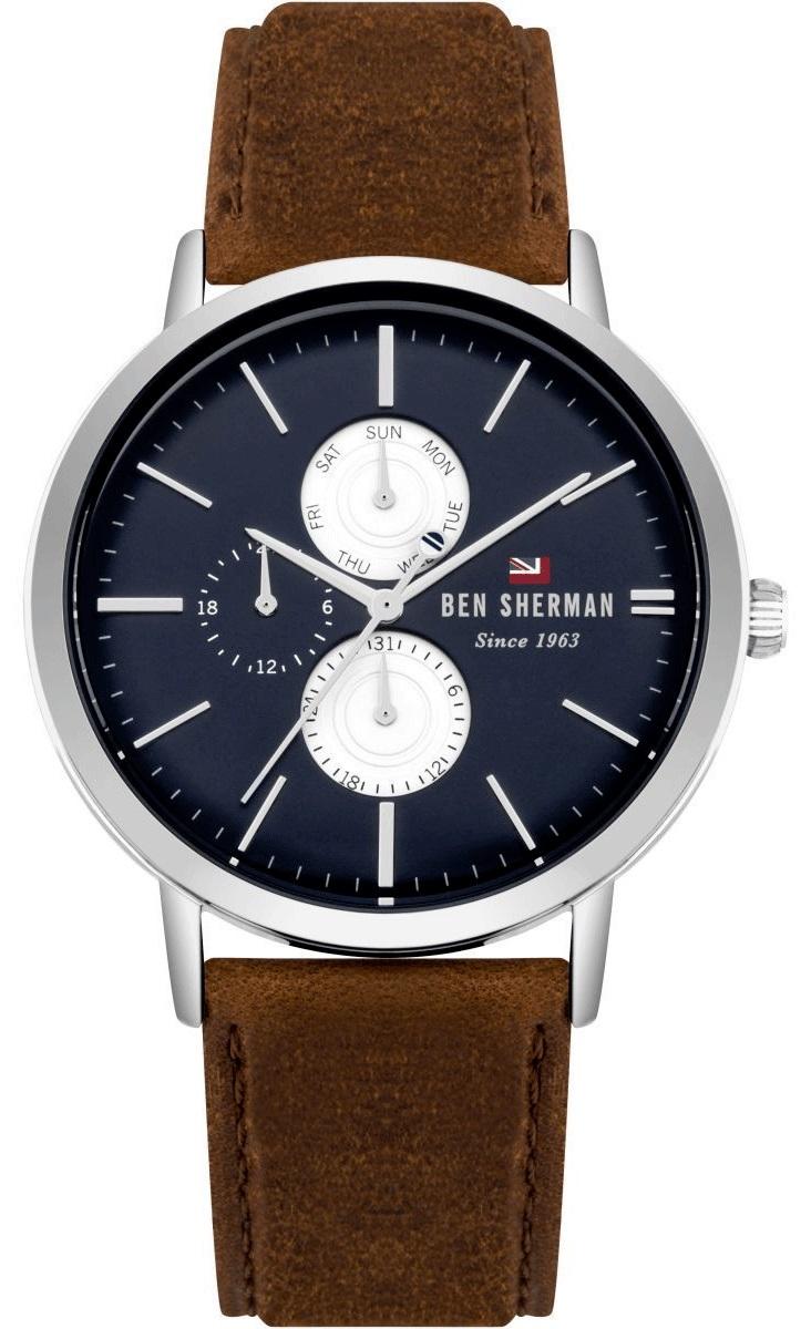 Мужские часы Ben Sherman WBS104UT