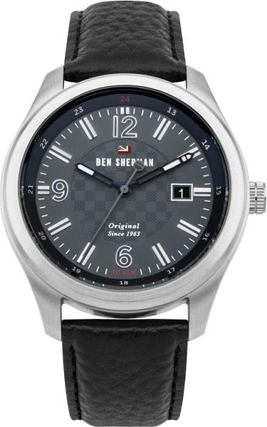 Мужские часы Ben Sherman WBS106B