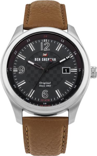 Мужские часы Ben Sherman WBS106BT