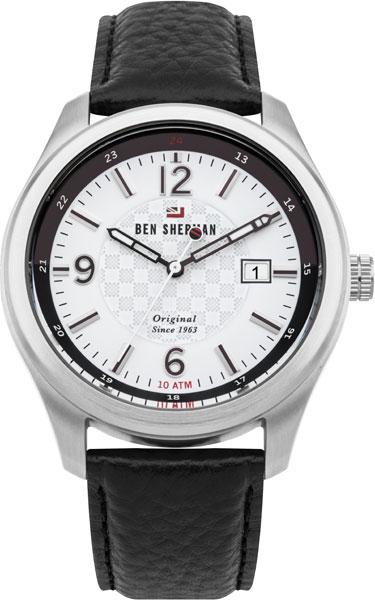 Мужские часы Ben Sherman WBS106WB
