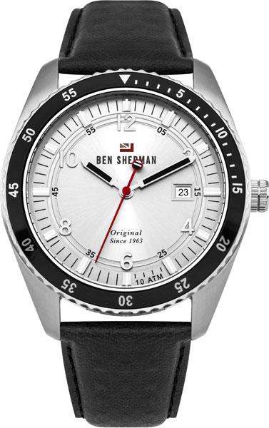 Мужские часы Ben Sherman WBS107B