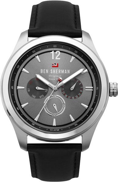 Мужские часы Ben Sherman WBS112B все цены