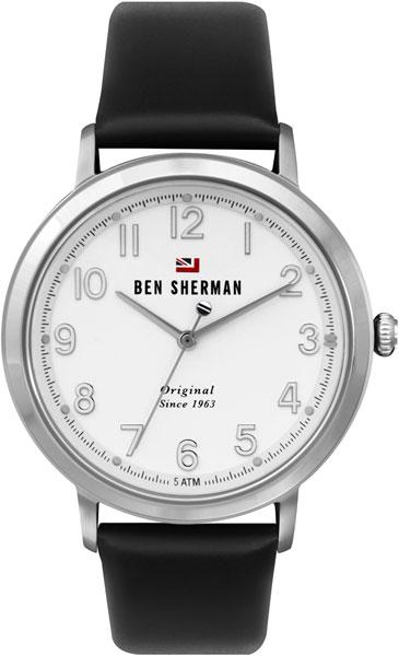Мужские часы Ben Sherman WBS113B