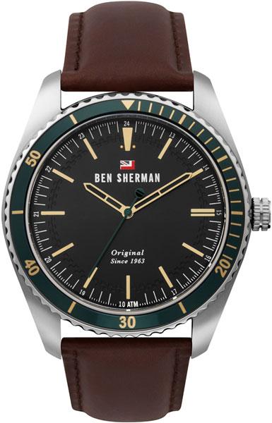 Мужские часы Ben Sherman WBS114NT
