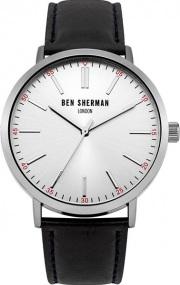 Мужские часы Ben Sherman WB059BRN Мужские часы Frederique Constant FC-259ST5B5