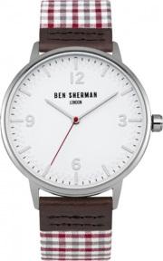 Наручные часы Ben Sherman (Бен Шерман) купить в интернет-магазине ... 59679b10999