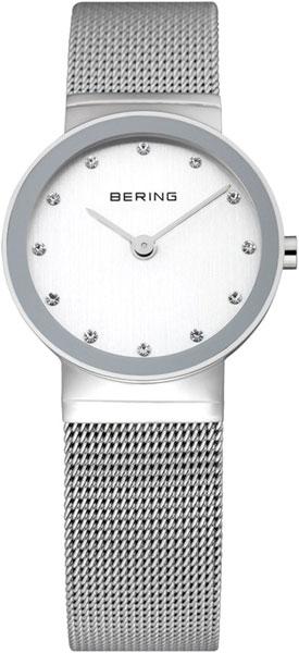 Женские часы Bering ber-10126-000 женские часы bering ber 10122 001