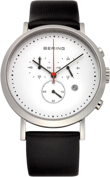 лучшая цена Мужские часы Bering ber-10540-404
