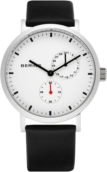 Мужские часы Bering ber-10540-409 цена и фото