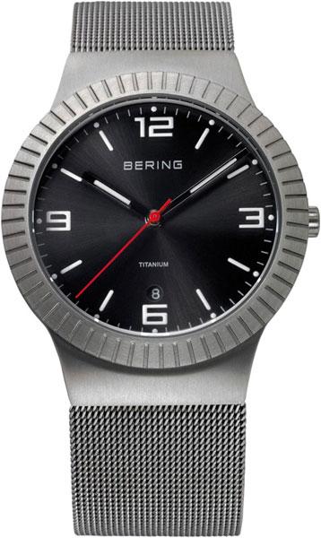 Мужские часы Bering ber-10938-077 цена