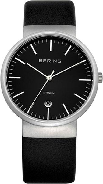 Мужские часы Bering ber-11036-402