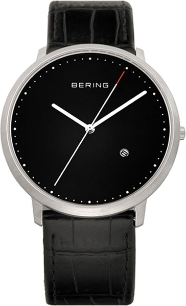 Мужские часы Bering ber-11139-402 женские часы bering ber 11435 765