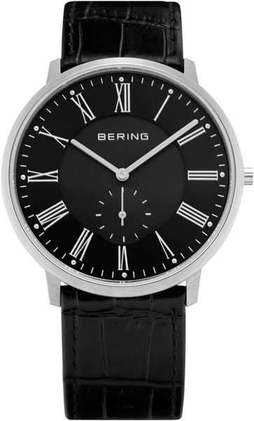 Мужские часы Bering ber-11139-408 bering classic 11139 534