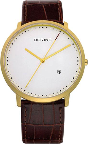 купить Мужские часы Bering ber-11139-534 онлайн