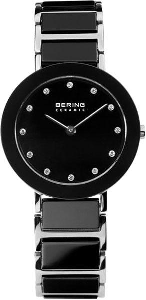 Женские часы Bering ber-11429-742 bering bering 32327 742