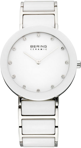 Женские часы Bering ber-11435-754 bering ceramic 11435 742