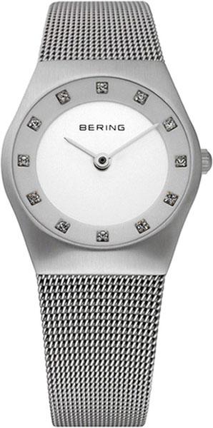 Женские часы Bering ber-11927-000 женские часы bering ber 11422 765