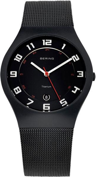 Мужские часы Bering ber-11937-222