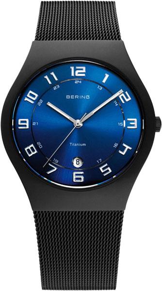 Мужские часы Bering ber-11937-227 цены
