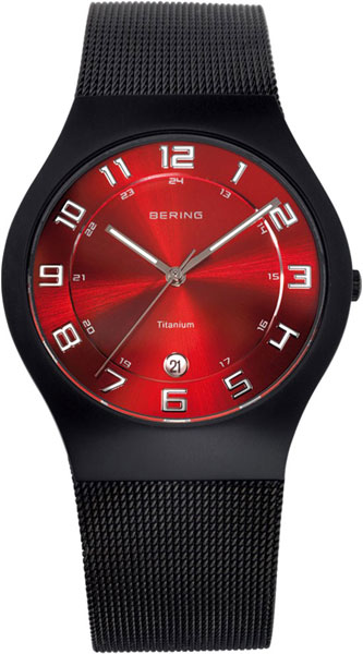 Мужские часы Bering ber-11937-229