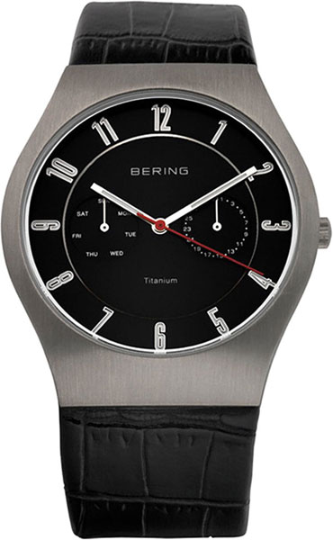 Мужские часы Bering ber-11939-472