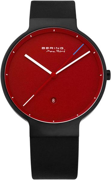 Мужские часы Bering ber-12639-823 мужские часы bering ber 32239 242