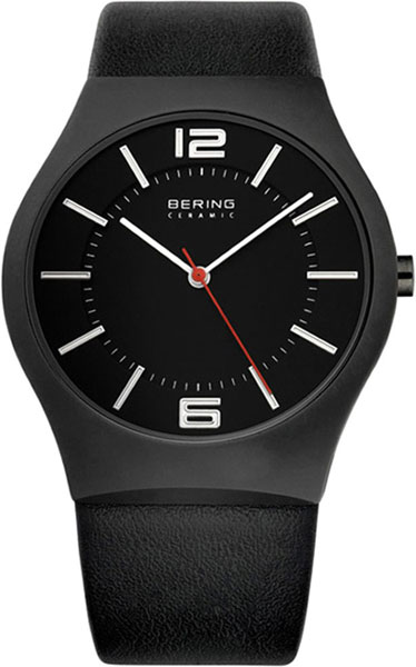 цена  Мужские часы Bering ber-32039-448  онлайн в 2017 году