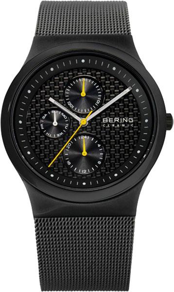Мужские часы Bering ber-32139-222 мужские часы bering 32139 442