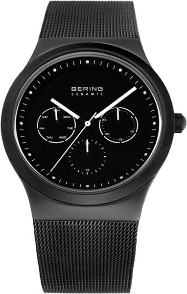 Мужские часы Bering ber-32139-302 bering bering 32139 002