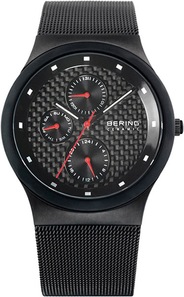 Мужские часы Bering ber-32139-309 bering bering 32139 002