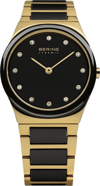 Женские часы Bering ber-32230-741 набор д уборки rozenbal celeste совок щетка пластик