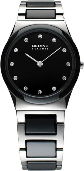 Женские часы Bering ber-32230-742 bering ber 10729 742 bering