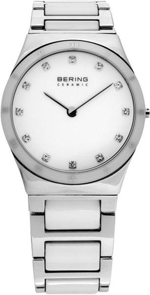Женские часы Bering ber-32230-764 женские часы bering ber 11422 765