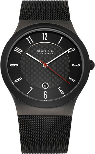 Мужские часы Bering ber-32239-242 bering ceramic 32239 242